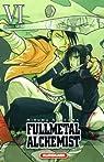Fullmetal Alchemist - Intégrale, tome 6 (12-13) par Arakawa