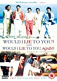 Would I Lie To You / Would I Lie To You Too [2004] [DVD]