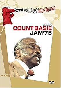 Count Basie:Norman Granz Jazz
