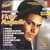 echange, troc Karaoke - Latin Stars Karaoke: Victor Manuelle