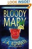 Bloody Mary:: 2 (Jack Daniels Mysteries)