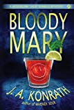 Bloody Mary: (Jack Daniels Mysteries)