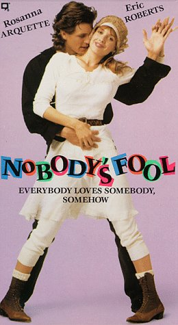 Nobody's Fool [VHS] [Import]