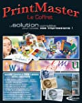 Coffret PrintMaster (PrintMaster 11 +...