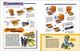 Make Amazing Toy and Game Gadgets (Popular Mechanics for Kids)