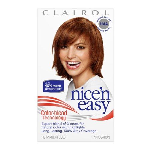 Get sunlit hair in any light.