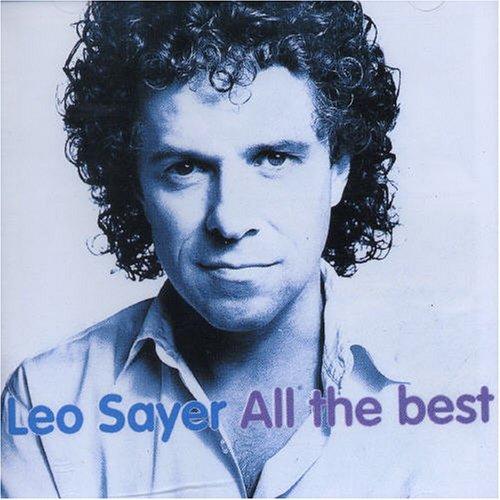 LEO SAYER - (100 Hits 80