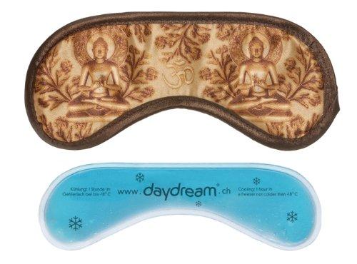 Daydream-M-3006-Schlafmaske-Buddha-mit-Khlkissen