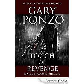 A Touch of Revenge (A Nick Bracco Thriller) (English Edition)