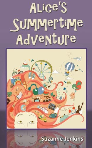 Alice's Summertime Adventure by Suzanne Jenkins ebook deal