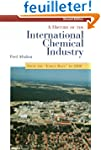 History of the International Chemical...