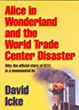 img - for Alice in Wonderland and the World Trade Center Disaster book / textbook / text book