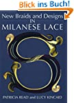 New Braids and Designs in Milanese Lace