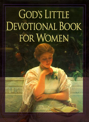 Image for God's Little Devotional Book for Women (God's Little Devotional Books)