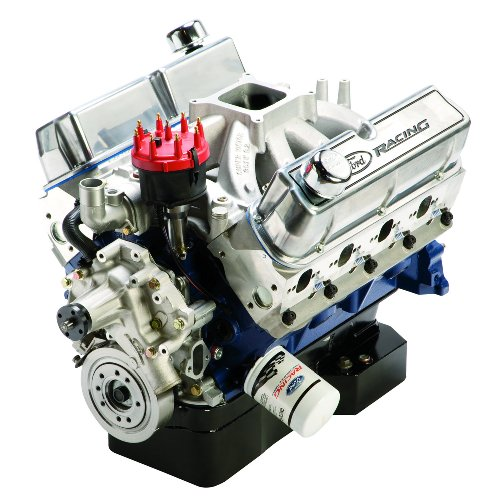 Ford Racing M-6007-S374W Sealed Crate Engine