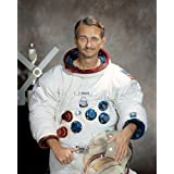 NASA Skylab 3 Astronaut Owen Garriott, Photographic Print