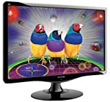 ViewSonic VA2232WM 22-Inch Widescreen LCD Monitor &#8211; Black