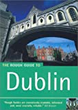 img - for The Rough Guide to Dublin 3 (Rough Guide Mini Guides) by Mark Connolly (2003-01-27) book / textbook / text book