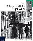 Ralf Spoerer Kamerabuch Fujifilm X20