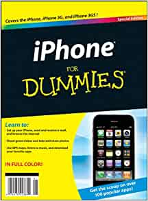 Iphone for dummies book free download