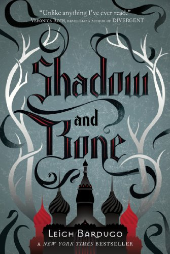 Cover of Shadow and Bone (Grisha Trilogy)
