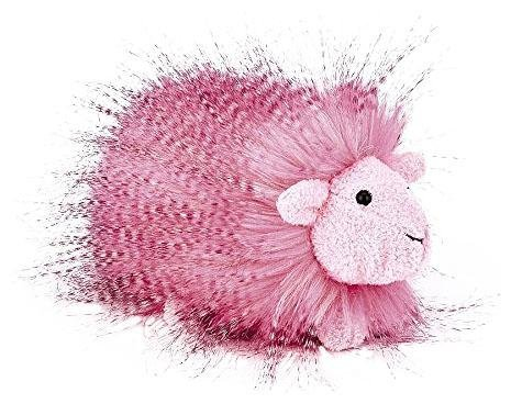 Jellycat Gorgeous Guinea Pig Hot Pink front-772853