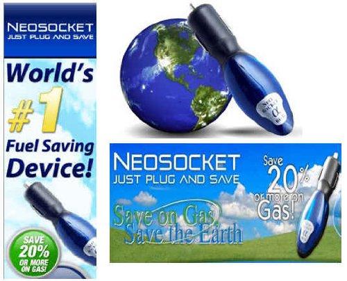 Neo Socket :- FUEL ECONOMIZER (PATENT PENDING)