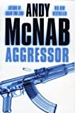Andy McNab Aggressor (Nick Stone 08)