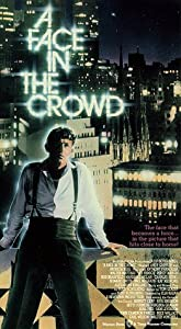A Face in the Crowd [VHS]