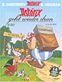 Astérix : Astérix geht wieder dran (Astérix et la rentrée gauloise) : Edition en langue alsacienne