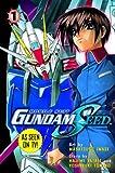 Gundam SEED Vol. 1: Mobile Suit Gundam