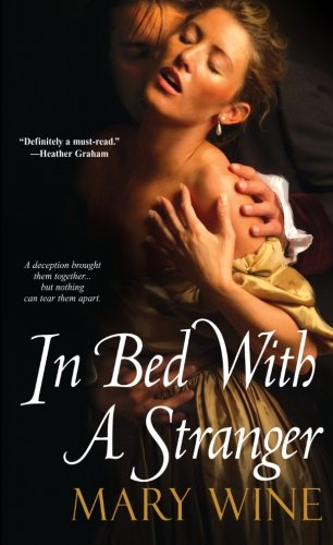 Image of In Bed With A Stranger