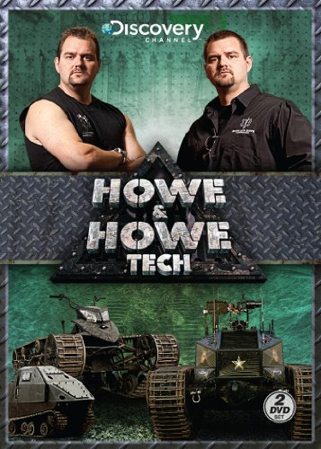 Discovery Channel: Howe & Howe Tech