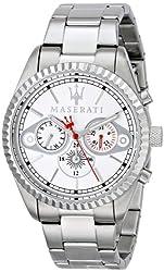 Maserati Time R8853100005 Analog Watch - For Men