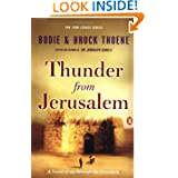 Thunder from Jerusalem: A Novel of the Struggle for Jerusalem (Zion Legacy)