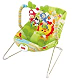 Fisher-Price Baby Bouncer, Rainforest Friends Infant, Baby, Child