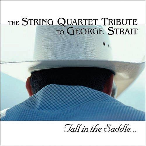 Sale alerts for CMH RECORDS INC. George Strait:String Quartet T - Covvet