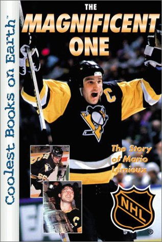 The Magnificent One: The Story of Mario Lemieux (NHL)