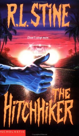 The Hitchhiker (Point Horror Series)