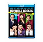 Horrible Bosses (Totally Inappropriat...