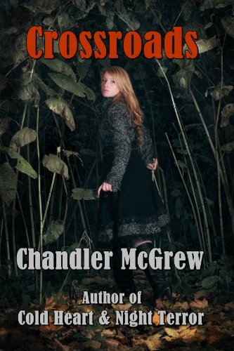 Book: Crossroads by Chandler McGrew