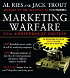 img - for Marketing Warfare: 20th Anniversary Edition: Authors' Annotated Edition 2nd (second) by Ries, Al, Trout, Jack (2005) Hardcover book / textbook / text book