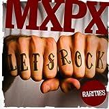 Lets Rock Rarities