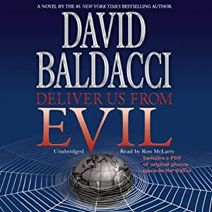 Deliver Us from Evil | [David Baldacci]