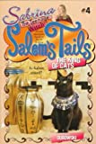 The King of Cats (Sabrina, the Teenage Witch: Salem's Tails (Numbered Paperback)) (0671021052) by West, Cathy