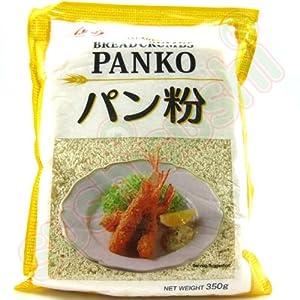 Case of 20 JFC Panko (Japanese Breadcrumbs) 350g