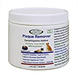Mad About Organics All Natural Dog & Cat Plaque Remover Dental / Digestive Food Additive 4oz