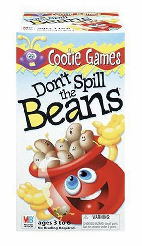 Don't Spill the Beans - 1