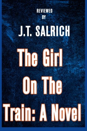 the girl on the train novel pdf
