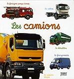 echange, troc Anonyme - Les camions
